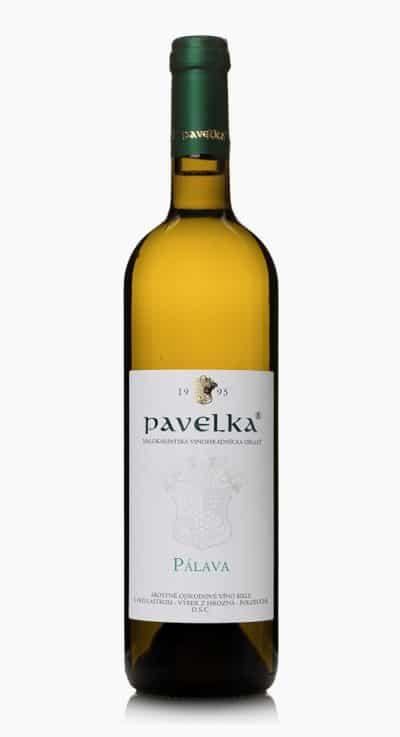 palava akostne odrodove vino biele