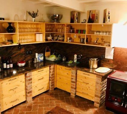 domcek celestin v pezinku kuchynka