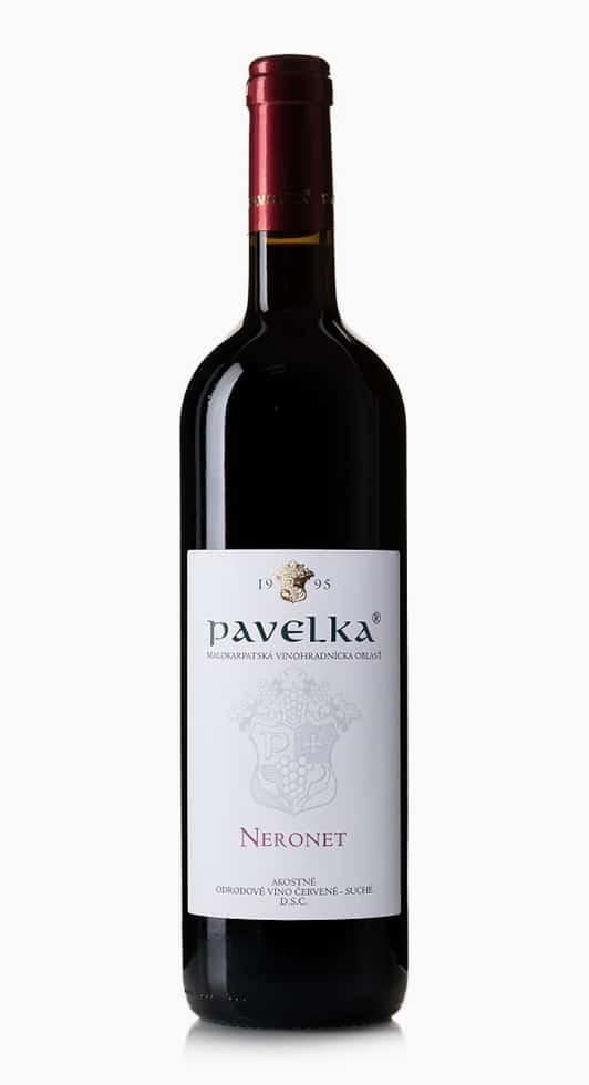 neronet akostne odrodove vino cervene