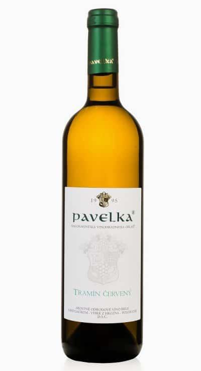tramin cerveny akostne odrodove vino biele