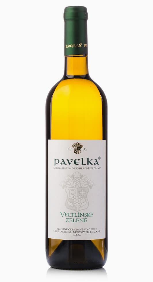 veltlinske zelne akostne odrodove vino biele
