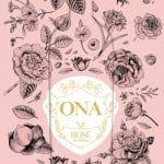 ružové víno ONA rosé by Pavelka