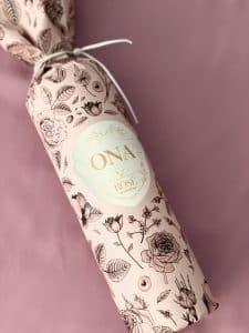 víno ona rosé by pavelka v darčekovom balení