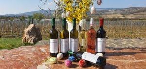 degustacny set vin pavelka
